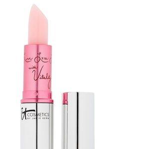 🌸New it Cosmetics Vitality Lip Flush Lipstick🌸